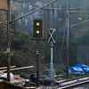 Resignalling progress at Smethwick Galton Bridge