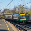 London Midland class 170 at Smethwick Galton Bridge