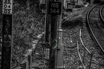NS 344 - cross of death