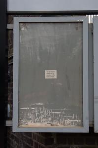 No poster!