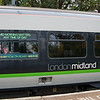London Midland livery