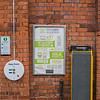 London Midland signage, Sutton Coldfield