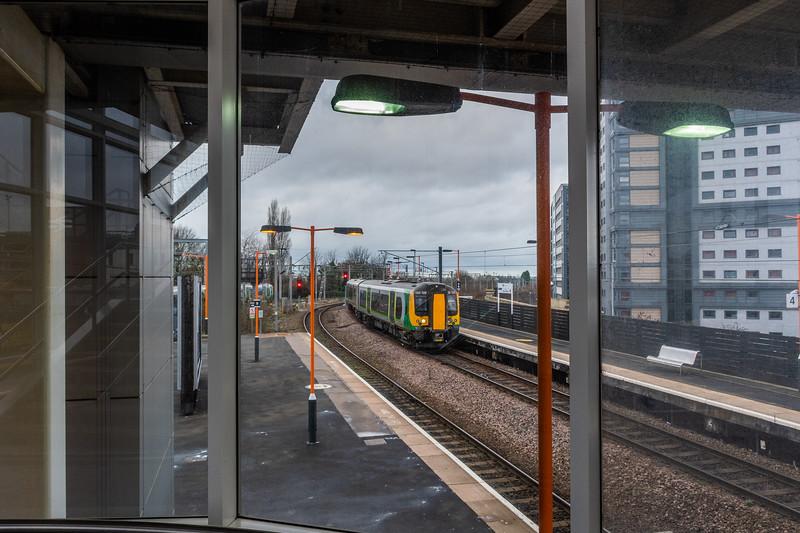 350129, Wolverhampton