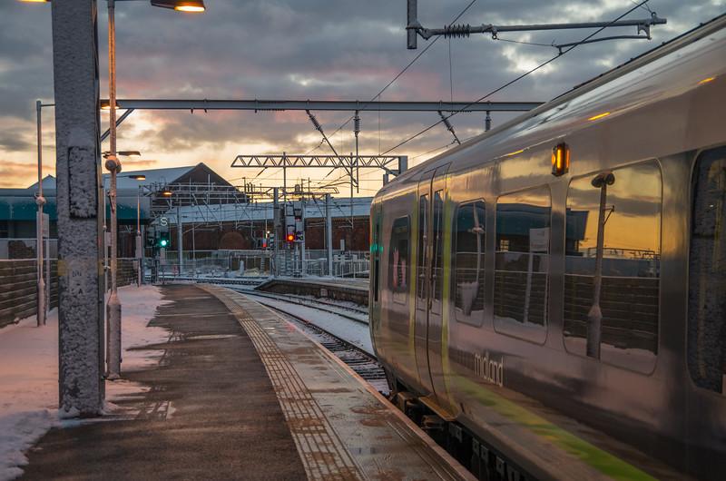 LM 350, Wolverhampton