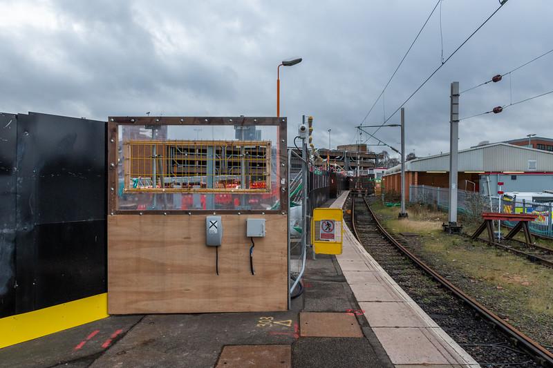 Wolverhampton Platform 6