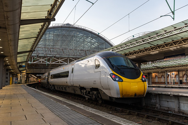 390011, Manchester Piccadilly