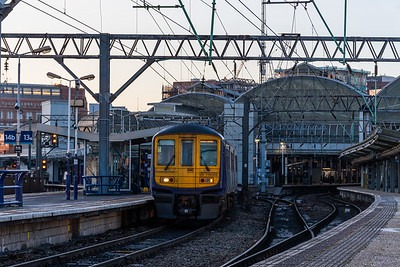 319369, Manchester Piccadilly