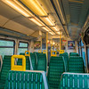 323 interior, London Midland