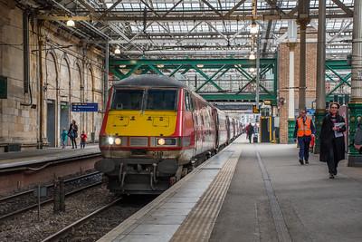 82218, Edinburgh