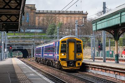 158728, Edinburgh