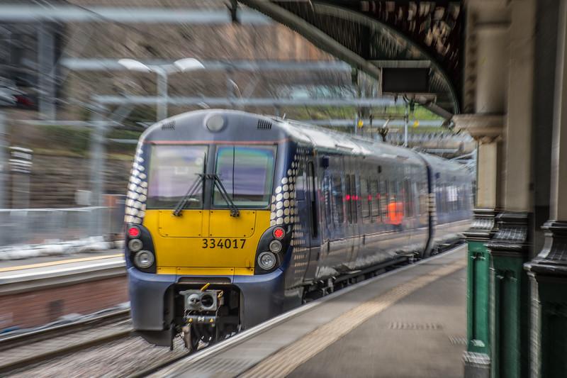 334017, Edinburgh
