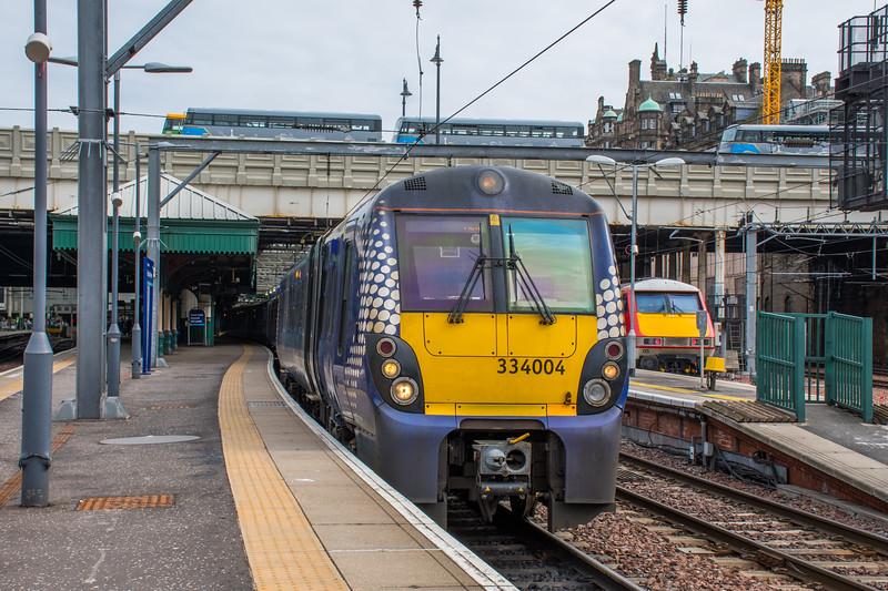 334004, Edinburgh