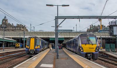 334004/380009/156435, Edinburgh