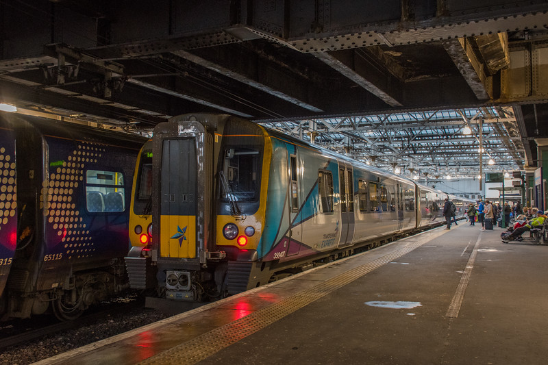 350407, Edinburgh