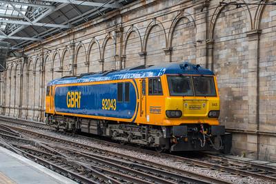 92043, Edinburgh