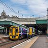 158728 & 380116, Edinburgh