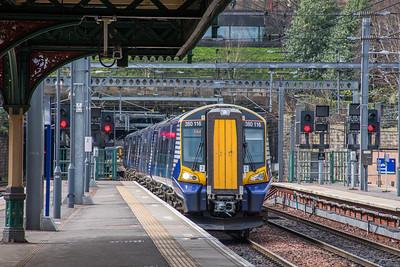 380116, Edinburgh