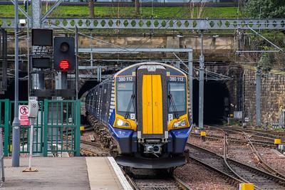 380112, Edinburgh