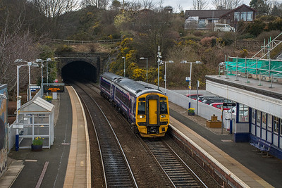 158728, South Queensferry