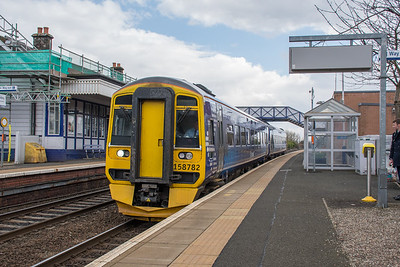 158782, South Queensferry