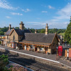 Arley Station - Severn Valley Railway