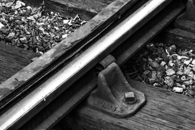 Bullhead Rail