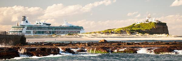 Nobbys Beach Cruise