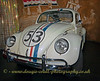 'Herbie' The Love Bug VW Beetle