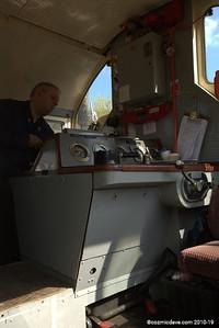 Inside the D9521