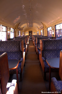 Inside a carriage 001