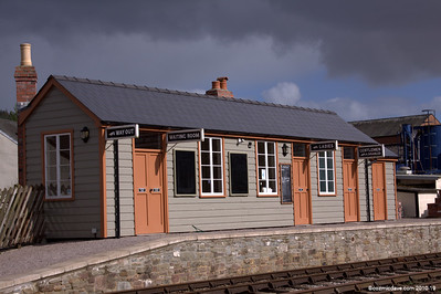 Whitecroft Station 002