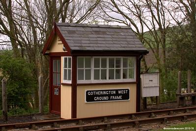GWSR Railway 048