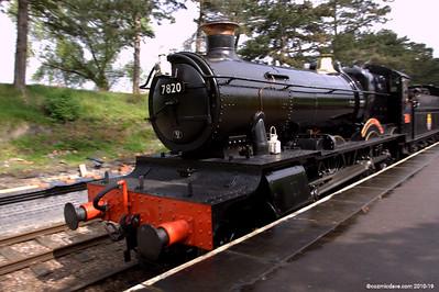 GWSR Railway 032