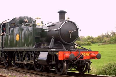 GWSR Railway 049
