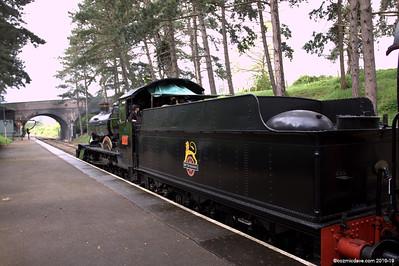 GWSR Railway 033