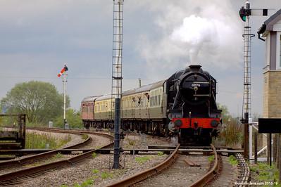GWSR Railway 047