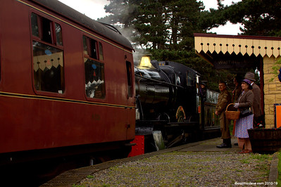 GWSR Railway 040