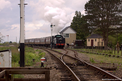 GWSR Railway 039