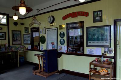 GWSR Railway 035