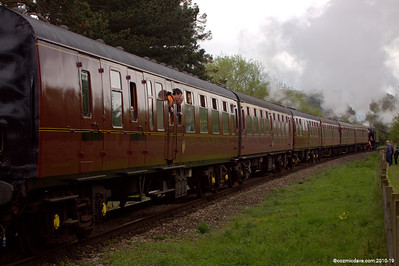 GWSR Railway 041
