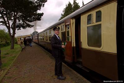 GWSR Railway 037