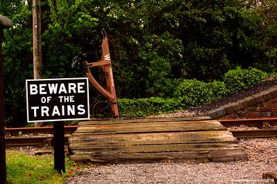 GWSR Railway 009