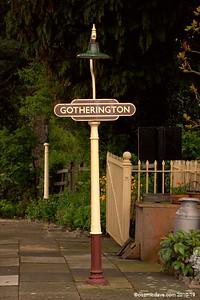GWSR Railway 007