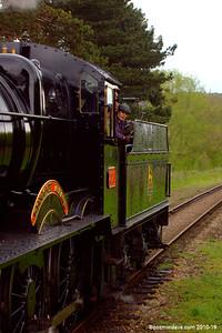 GWSR Railway 005
