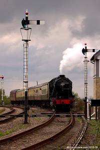 GWSR Railway 016