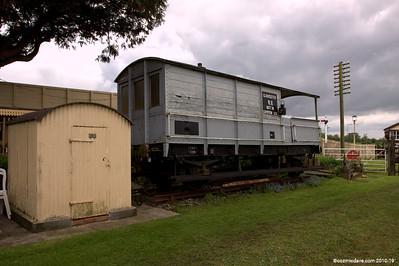 GWSR Railway 014