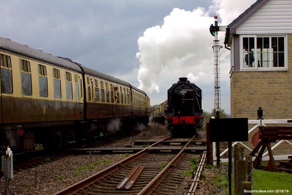 GWSR Railway 001
