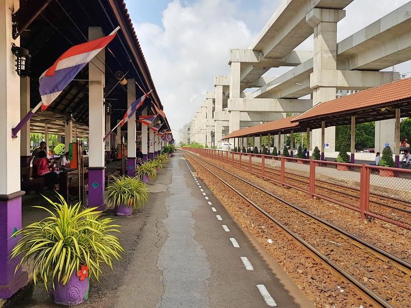 Don Muang Station