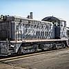 B&O SW 900 locomotive No 633, Baltimore & Ohio Railroad Museum, 901 West Pratt Street, Baltimore, MD