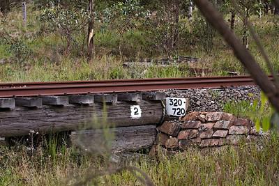 Stanthorpe Rail